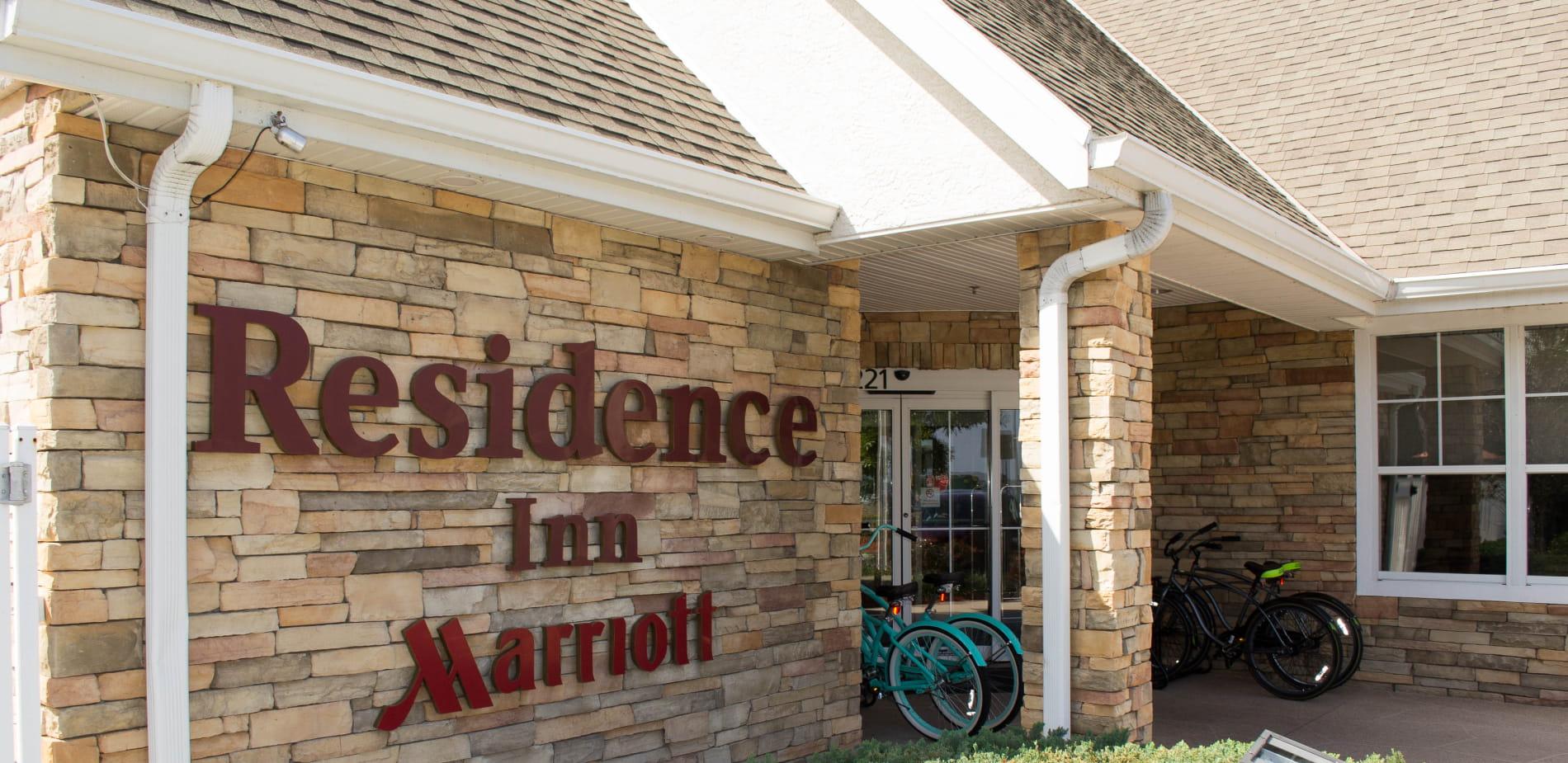 Residence Inn Marriot Hospitality Build