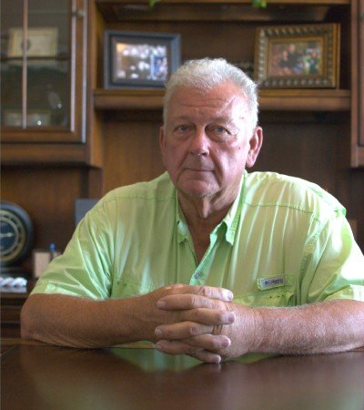 Mike Bevis SR